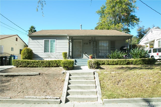 3725 Collis Avenue, Los Angeles, CA 90032
