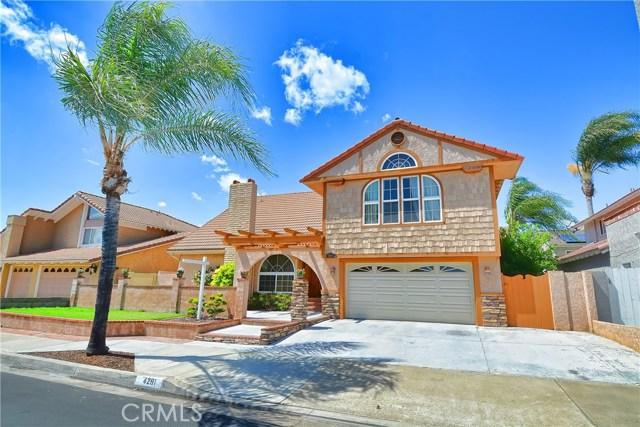 4281 Avenida Sevilla, Cypress, CA 90630