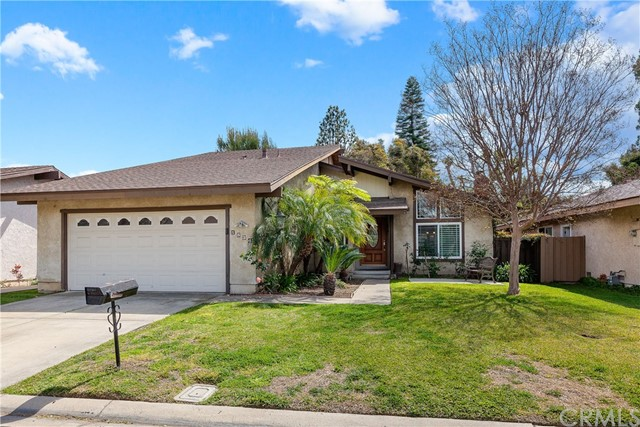 1834 W Las Palmas Circle, Orange, CA 92868
