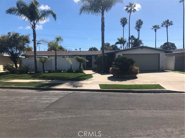 205 Tulane Place, Costa Mesa, CA 92626