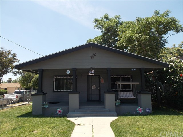 1400 N Mountain View Avenue, San Bernardino, CA 92405