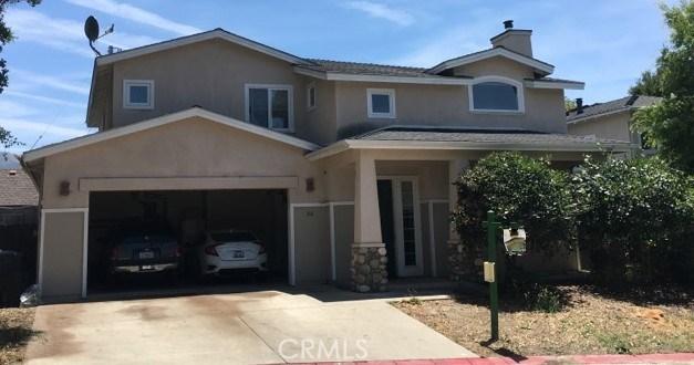 316 Leroy Court, San Luis Obispo, CA 93405