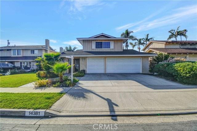 14381 Acacia Drive, Tustin, CA 92780