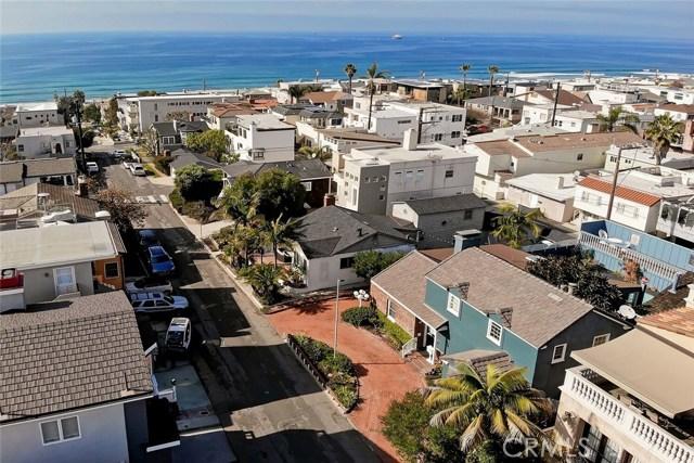 435  29th Street, Manhattan Beach, California