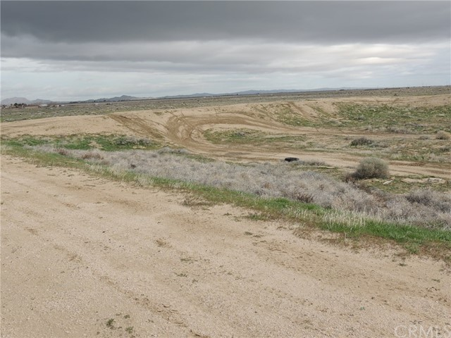 80 Vac/80 Stw/Vic Avenue F8, Antelope Acres, CA 93536