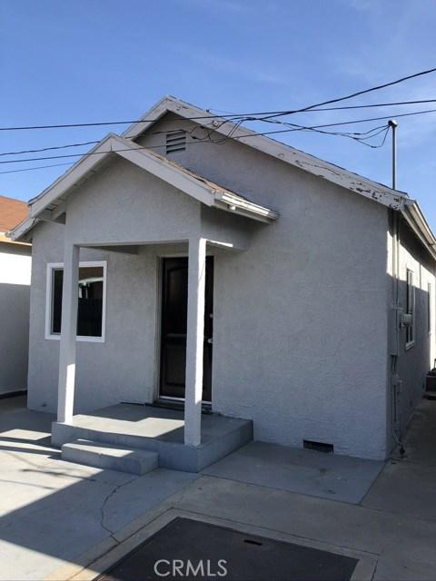 520 S Ferris, East Los Angeles, CA 90022