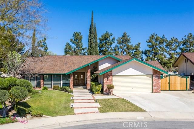 9608 Split Oak Court, Bakersfield, CA 93311