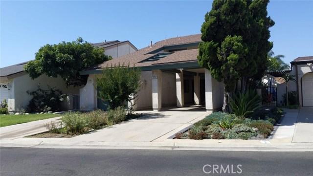 1174 N Voyager Lane, Anaheim, CA 92801