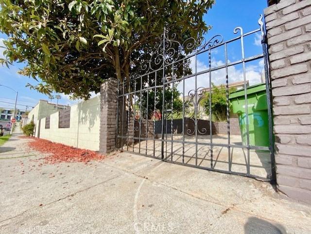 805 N Fresno Street, City Terrace, CA 90063