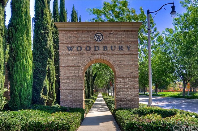 Woodbury's Mille Fluers Model 3 ideally located at premium end of cul-de-sac location with large corner lot and side yard. Spacious and highly upgraded five bed and 5 bath with extra loft upstairs easily used as bedroom 6. Separate guest casita with full bath. Rich hard wood floors downstairs. Open nicely upgraded chefs dream kitchen with large center island, stainless steel appliances, butlers pantry and modern glass backsplash. Upstairs master suite has separate his and her master walk- in closets.Outdoor landscaping complements the hardscape for an easy to maintain backyard with no neighbors behind. Home in perfect move-in condition and well maintained.
