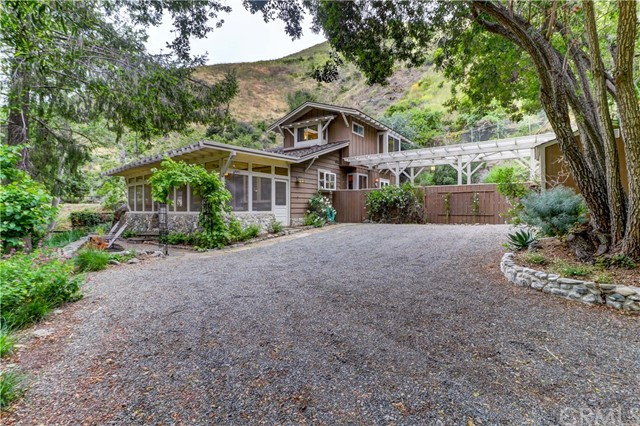 30571 Belha Way, Silverado Canyon, CA 92676