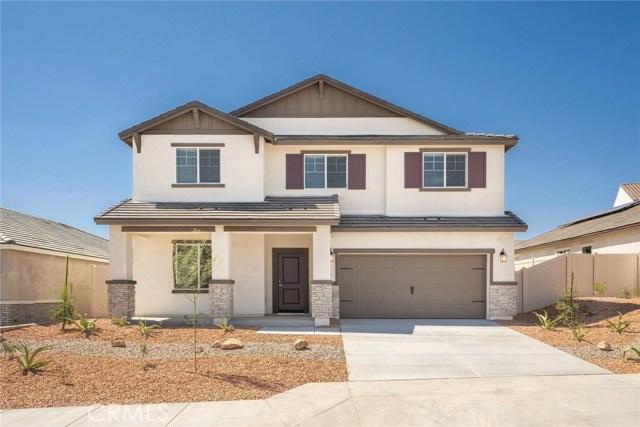 16786 Desert Willow Street, Victorville, CA 92394