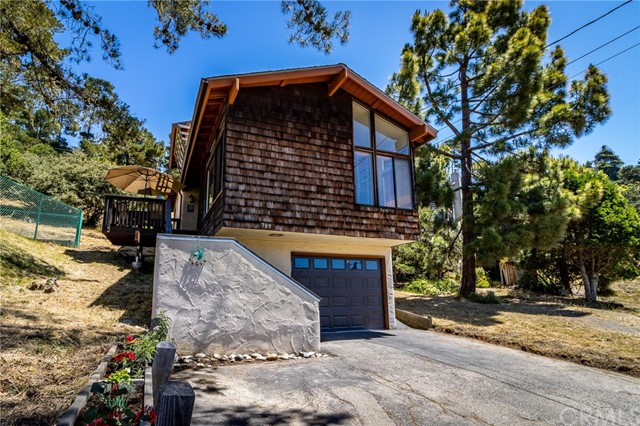 789 Cornwall St, Cambria, CA 93428 Photo 0