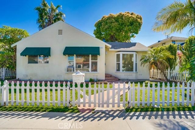 916 Coronado Avenue, Long Beach, CA 90804