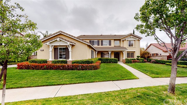 Photo of 5075 Coppi Court, Rancho Cucamonga, CA 91739