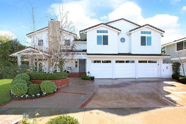 2301 Port Lerwick Place, Newport Beach, CA 92660
