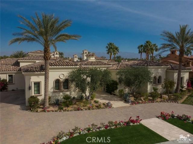 80690 Via Montecito, La Quinta, CA 92253