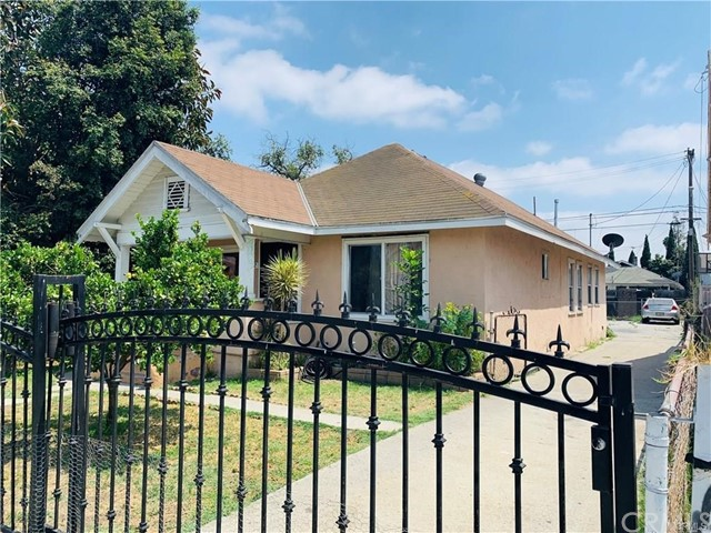 1302 E 48th Place, County - Los Angeles, CA 90011