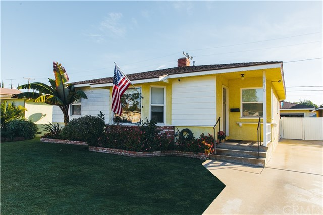 2510 W 180th Place, Torrance, CA 90504