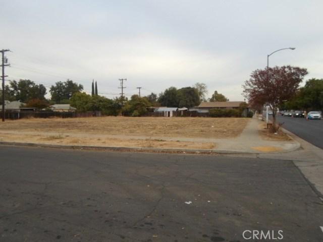 0 Shields Avenue, Fresno, CA 93704