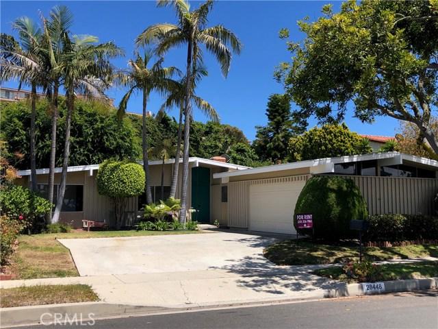 28448 Lomo Dr, Rancho Palos Verdes, California 90275, 3 Bedrooms Bedrooms, ,2 BathroomsBathrooms,For Rent,Lomo Dr,PV19177132