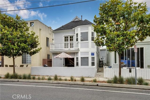 3703 W Balboa (A&B) Boulevard, Newport Beach, CA 92663