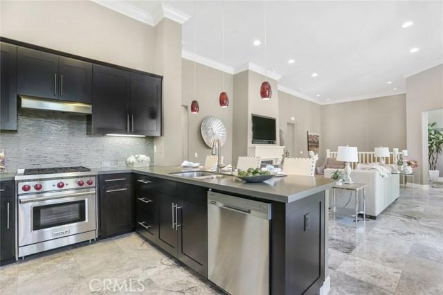 Upgrade Kitchen with Wolf Range, tile backsplashs