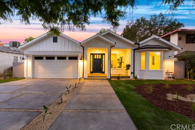 12240 La Maida Street, Valley Village, CA 91607