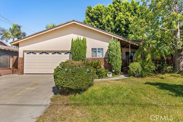 1060 N Rosemont Street, Anaheim, CA 92805