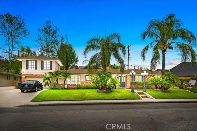 3945 Camellia Drive, San Bernardino, CA 92404