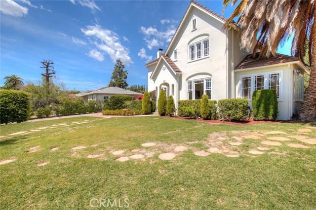 1771 E Orange Grove Boulevard, Pasadena, CA 91104