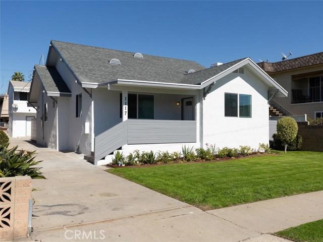 1117 W 164th Street, Gardena, CA 90247