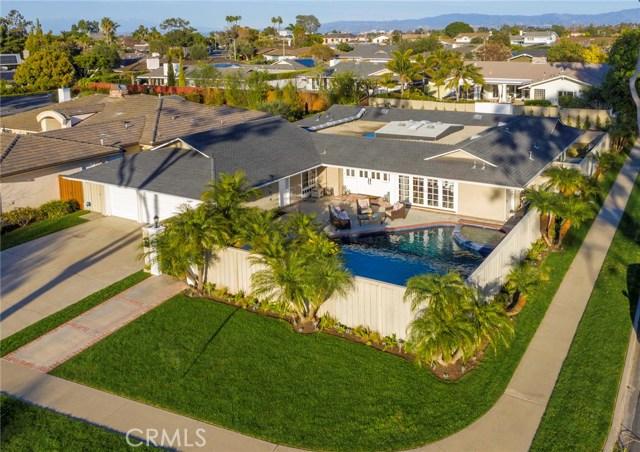 1800 Glenwood Lane, Newport Beach, CA 92660