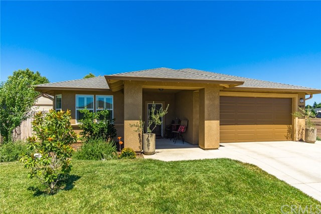 3400 Bamboo Orchard Drive, Chico, CA 95973
