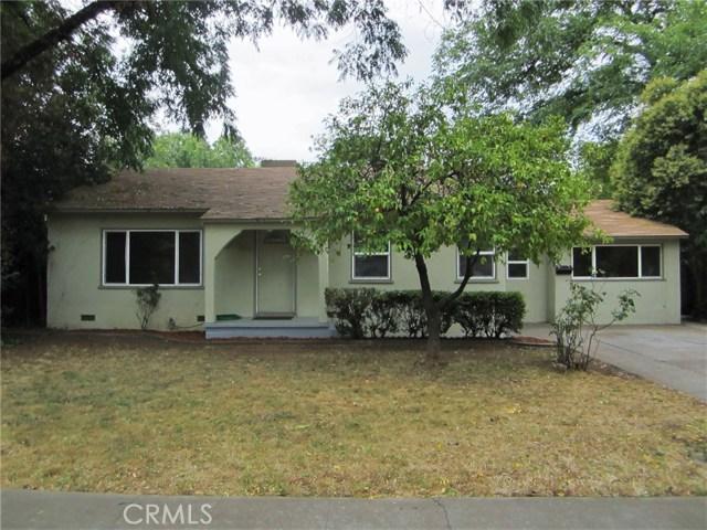 1300 Chestnut Street, Chico, CA 95928