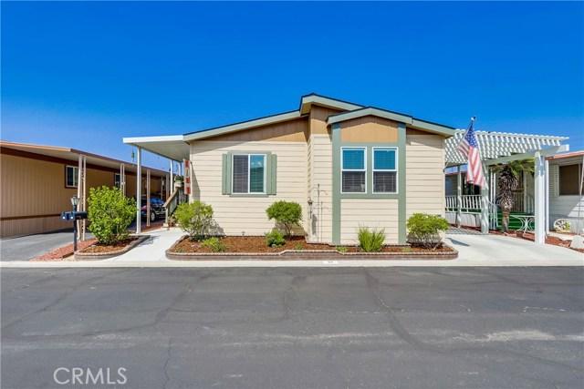 525 N Gilbert Street 81, Anaheim, CA 92801