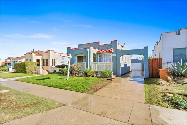 6572 4th ave, Los Angeles, CA 90043