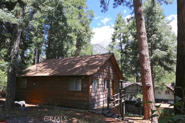 9380 Cedar Drive, Forest Falls, CA 92339