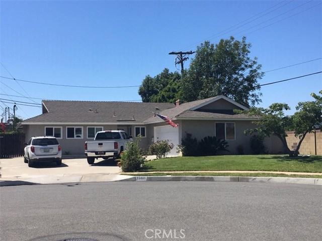 15001 Hanover Lane, Huntington Beach, CA 92647