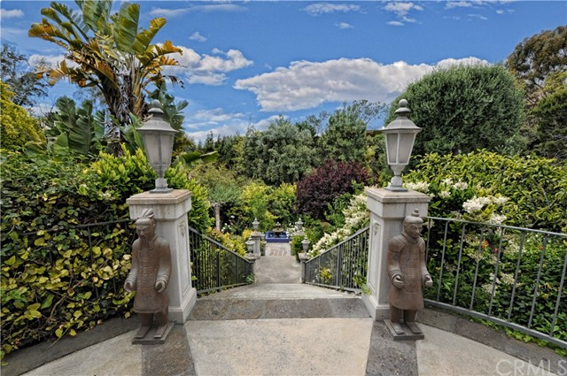 1103 Via Curva, Palos Verdes Estates, CA 90274