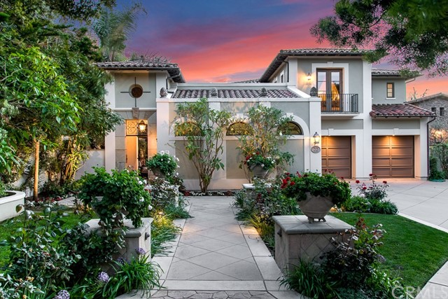22 Via Ambra, Newport Coast, CA 92657