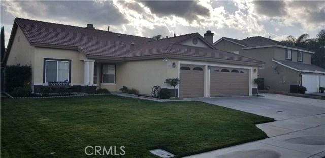4495 Ferngreen Drive, Hemet, CA 92545
