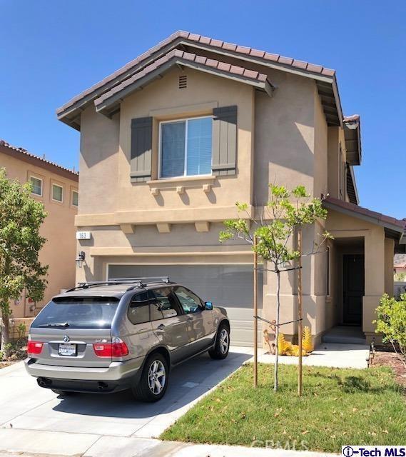 163 Rosewood Street, Fillmore, CA 93015