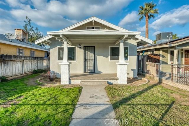3139 E Townsend Avenue, Fresno, CA 93702