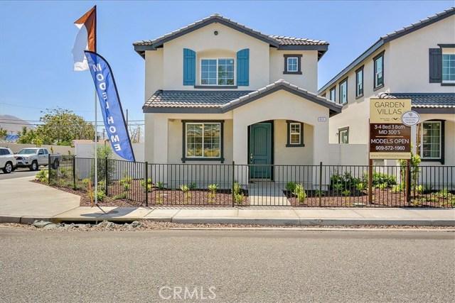 402 Garden Way, Colton, CA 92324