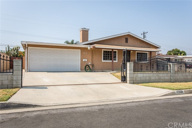 17028 E Devanah Street, Covina, CA 91722