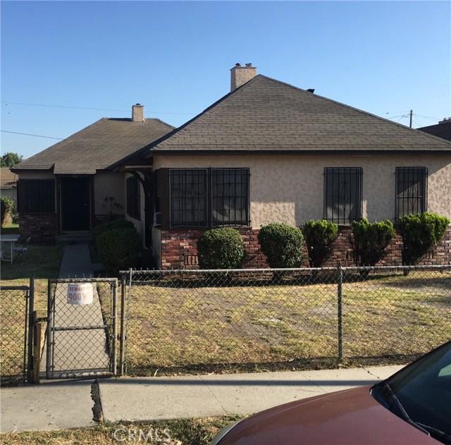 520 W Almond St Street, Compton, CA 90220