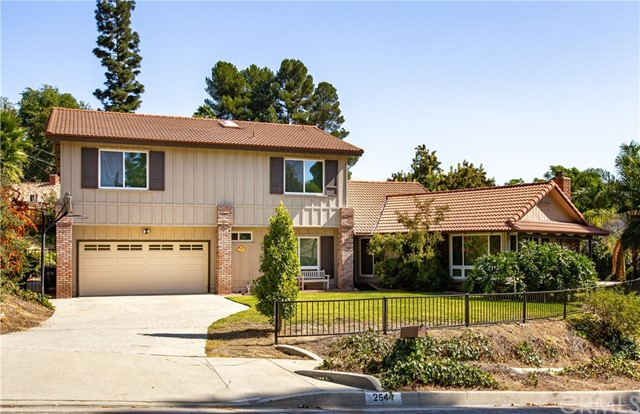 2544 Amelgado Drive, Hacienda Heights, CA 91745