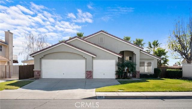 2865 W Calle Vista Drive, Rialto, CA 92377