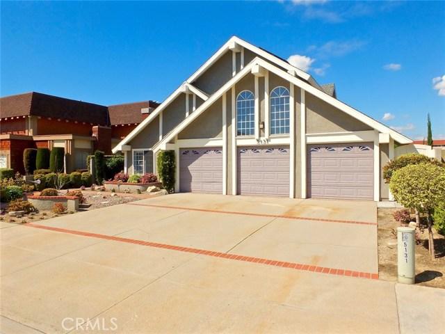 5131 Evergreen Avenue, Cypress, CA 90630
